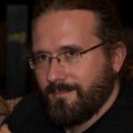 Alexandru Cristian Surcel, avocat, activist civic, fost jurnalist - foto: facebook.com
