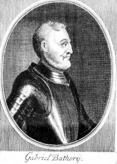 Gabriel Báthory (în maghiară Gábor Báthory) (n. 15 august 1589, Oradea – d. 27 octombrie 1613, Oradea), principe al Transilvaniei între 1608-1613, ultimul principe din familia Báthory - foto: ro.wikipedia.org