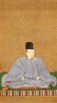 Împăratul Go-Yōzei (31 decembrie 1572 - 25 septembrie 1617), al 107-lea împărat al Japoniei, potrivit ordinii tradiționale de succesiune - foto: ro.wikipedia.org