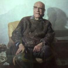 Henri Catargi (n. 6 decembrie 1894, București - d. 19 iulie 1976, București), pictor român - foto: wikiart.org