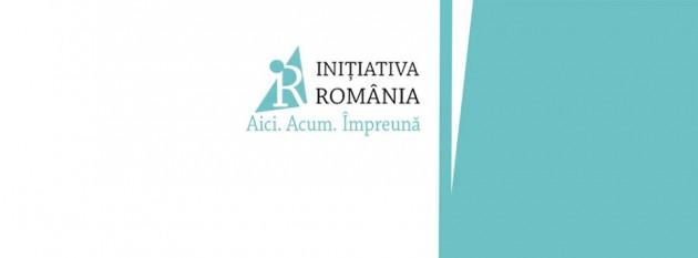 Inițiativa Romania - foto: facebook.com