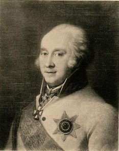 Ivan Ivanovich Michelson, (3 May 1740 – 17 August 1807) was a Baltic-German military commander who served in the Russian Imperial Army. He was a prominent general in several wars, but his most noted contribution was his critical role in suppressing Pugachev's Rebellion. His last name is sometimes transliterated as Mikhelson  foto: en.wikipedia.org