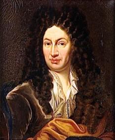 Jean Chapelain (n. 4 decembrie 1595 - d. 22 februarie 1674), poet și critic literar francez, unul dintre principalii teoreticieni ai clasicismului. A fost unul dintre fondatorii Academiei Franceze - foto:  ro.wikipedia.org