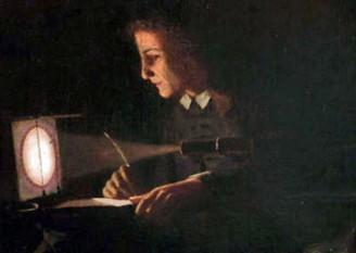 Jeremiah Horrocks (n. 1618 – d. 3 ianuarie 1641), scris uneori Jeremiah Horrox (versiune latinizată utilizată de el în registrul Emmanuel College și în manuscrisele latinești), astronom englez, a prezis,observat și  consemnat tranzitul lui Venus din 1639  foto:  ro.wikipedia.org