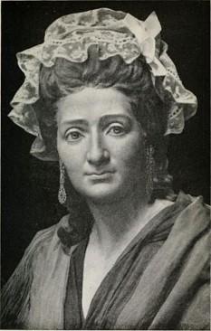 Marie Tussaud (n. 1 decembrie 1761, Strasbourg, Franța - d. 16 aprilie 1850, Londra, Anglia), cunoscută pentru sculpturile sale și pentru Madame Tussauds, muzeul figurilor de ceară din Londra - foto:  ro.wikipedia.org