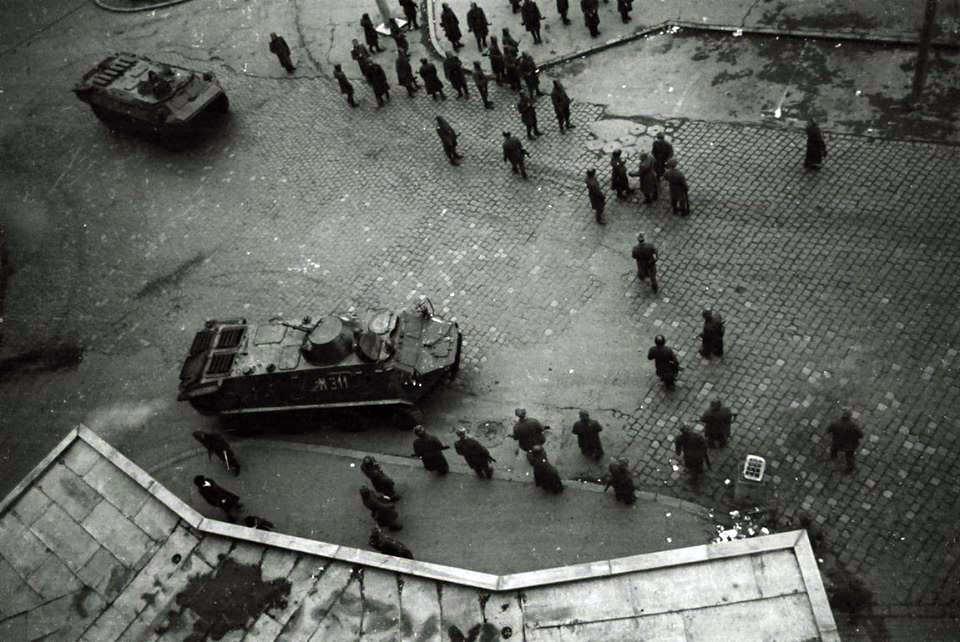 Decembrie 1989 - foto-Constantin-Duma (preluat de pe: timpolis.ro)