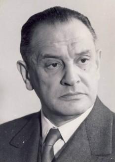 Tudor Vianu (n. 27 decembrie 1897/8 ianuarie 1898, Giurgiu - d. 21 mai 1964, București), estetician, critic și istoric literar, poet, eseist, filosof și traducător român - foto: ro.wikipedia.org