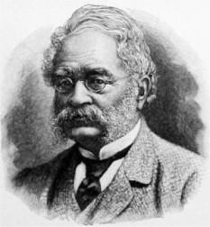 Werner von Siemens (1816-1892), inginer, inventator și industriaș german  foto:  ro.wikipedia.org