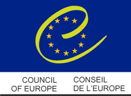 Sigla Consiliului Europei - foto: ro.wikipedia.org
