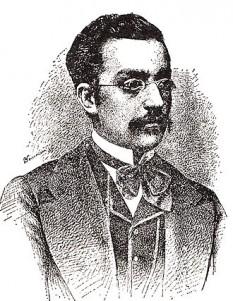 Dimitrie Petrino (n. 1838, Rujnița, Soroca, azi Republica Moldova - d. 29 aprilie 1878, București) a fost un poet, membru corespondent al Academiei Române din 1877 - foto: ro.wikipedia.org