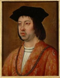 Ferdinand al II-lea de Aragon (10 martie 1452 – 23 ianuarie 1516), rege al Aragonului (1479–1516), al Siciliei (1468–1516), al Neapolelui (1504–1516), Valenciei, Sardiniei și al Navarei, Conte de Barcelona, rege al Castiliei (1474-1504) și apoi regent al acestei țări din 1508 până la moartea sa -  foto: ro.wikipedia.org
