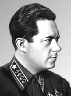 Iona Emmanuilovich Yakir (Russian: Иона Эммануилович Якир; August 3, 1896 – June 12, 1937) was a Red Army commander and one of the world's major military reformers between World War I and World War II - foto: en.wikipedia.org