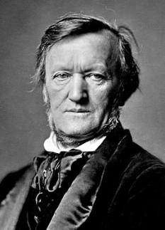 Richard Wilhelm Wagner (n. 22 mai 1813, Leipzig - d. 13 februarie 1883, Veneția), compozitor, dramaturg și teoretician al artei germane, unul din cei mai de seamă reprezentanți ai romantismului muzical - foto: ro.wikipedia.org