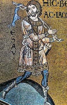 Robert Guiscard (n. cca. 1015 – d. 17 iulie 1085) a fost un aventurier normand, remarcat în contextul cuceririi de către normanzi a sudului Italiei. Robert s-a născut în familia Hauteville din Normandia și a ajuns duce de Apulia și Calabria între 1057 până la moarte - foto: ro.wikipedia.org