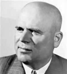 Chivu Stoica (n. 8 august 1908, Smeeni, județul Buzău – d.16 februarie 1975) a fost un comunist român, prim-ministru al României în perioada 1955-1961, Președinte al Consiliului de Stat al Republicii Socialiste România în perioada 24 martie 1965 - 9 decembrie 1967; a fost înlocuit în această funcție de către Nicolae Ceaușescu. În anul 1931 a devenit membru al Partidului Comunist din România. În anul 1933 a fost condamnat la închisoare pentru participare la greva de la Atelierele CFR Grivița. În timpul războiului civil din Spania a fost membru în Brigada Internațională - foto: ro.wikipedia.org