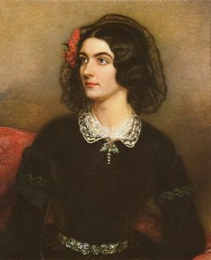 Elizabeth Rosanna Gilbert (n. 17 februarie 1821 – d. 17 ianuarie 1861), cunoscută sub numele de Lola Montez, a fost o dansatoare și actriță irlandeză care a devenit cunoscută ca o dansatoare exotică, curtezană și metresă a regelui Ludwig I al Bavariei - foto: ro.wikipedia.org