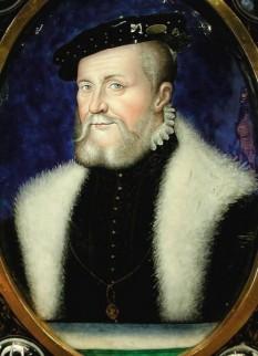 Anne de Montmorency (n. 15 martie 1493, Castelul Chantilly – d. 12 noiembrie 1567, Paris) a fost șef suprem al armatei, conetabil (șef suprem al armatei, după rege) și mareșal în Franța, fiind unul dintre cei mai importanți conducători militari francezi din secolul XVI - foto: ro.wikipedia.org