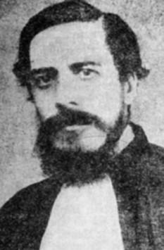 Pantazi Ghica (n. 15 martie 1831 - d. 17 iulie 1882) a fost un scriitor și critic literar român, cunoscut sub unul din pseudonimele Tapazin, G. Pantazi sau Ghaki. A urmat studii la Paris, pe care nu le-a terminat. Alături de fratele său, Ion Ghica, a participat la Revoluția română de la 1848, ca secretar al lui Nicolae Bălcescu care l-a trimis comisar cu propaganda în județele Prahova și Buzău, fapt pentru care a fost condamnat la exil. Revenit la Buzău ca prefect liberal, în 1866, Pantazi a fost însărcinat să pregătească o vânătoare pentru prințul Carol. Când domnitorul a dus pușca la ochi ca să tragă într-un urs, animalul a început sa joace. Prefectul, temându-se de răspundere, se gândise sa folosească un urs țigănesc, îmblânzit. Carol s-a supărat că i se strică plăcerea cinegetică și l-a destituit pe Pantazi. Pantazi Ghica a fost căsătorit cu Camille Guyet de Fernrx. Pantazi Ghica a primit lumina la 15 septembrie 1863 în loja bucureșteană Înțelepții din Heliopolis, în chiar anul renașterii acesteia din cenușa lojei Steaua Dunării. La 5 octombrie 1863, la 32 de ani, Pantazi Ghica a fost ridicat la rangul de Maestru Mason - foto: ro.wikipedia.org