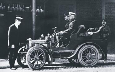 Rolls-Royce 10hp (1904-1906) - foto: speeddoctor.net