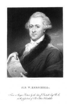 Sir Frederick William Herschel (în germană Friedrich Wilhelm Herschel n. 15 noiembrie 1738 Hanovra, Principatul Braunschweig-Lüneburg, Sfântul Imperiu Roman - d. 25 august 1822 Slough lângă Windsor, Marea Britanie) a fost un astronom, inventator și muzician britanic de origine germană - foto: ro.wikipedia.org