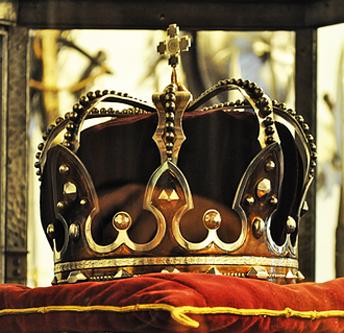 Coroana de Oțel - foto: ro.wikipedia.org