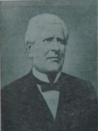 Ion Ionescu de la Brad (n. 24 iunie 1818, Roman - d. 17/31 decembrie 1891, Brad (Filipeni)) a fost un revoluționar pașoptist român, membru de onoare al Academiei Române - foto: ro.wikipedia.org