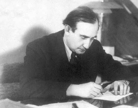Emil Petraşcu (n. 1894; d. 1967), inginer, specialist în domeniul radiocomunicaţiilor - foto: enciclopediaromaniei.ro
