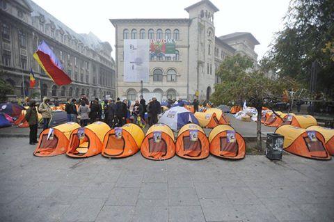Marșul Unirii: LUPTĂ pentru Basarabia (Bucuresti, 22 octombrie 2016) - foto:: facebook.com (Basarabia e România)