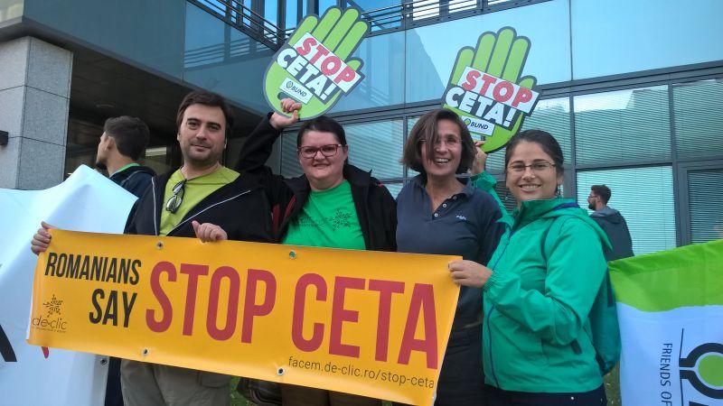 STOP-CETA - foto: facem.de-clic.ro