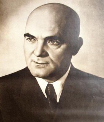 Constantin Pârvulescu (n. 10 noiembrie 1895, Olănești, județul Vâlcea - d. 11 iulie 1992) a fost unul dintre fondatorii Partidului Comunist din România și un oponent activ al lui Ceaușescu - foto: ro.wikipedia.org