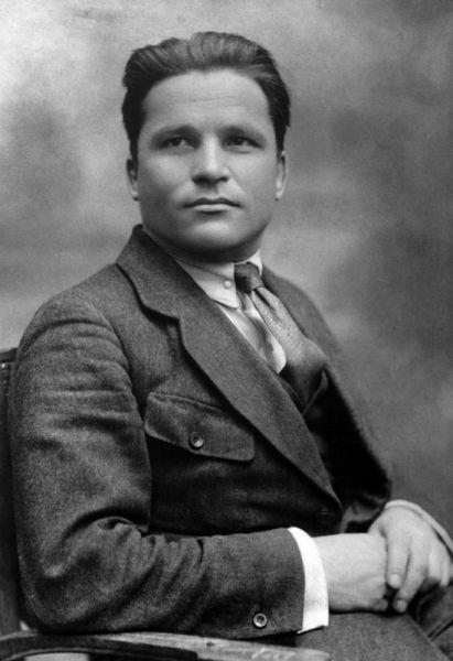 Serghei Mironovici Kirov  (15 martie calendarul iulian| 27 martie calendarul gregorian. 1886 - 1 decembrie 1934) a fost un revoluționar bolșevic și un lider comunist sovietic - foto: ro.wikipedia.org