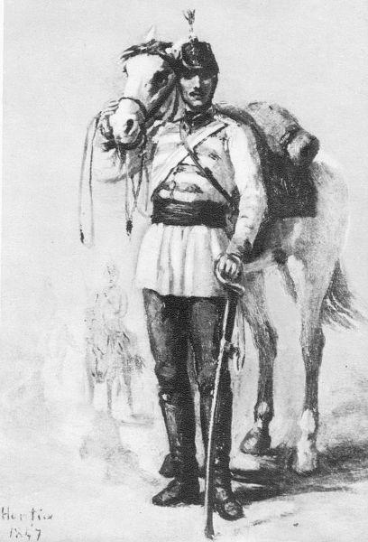 Călărașul - de Sava Henția - foto preluat de pe ro.wikipedia.org