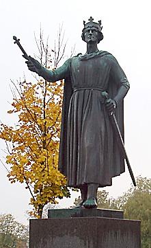 Valdemar I (14 ianuarie 1131 - 12 mai 1182) cunoscut ca Veldemar cel Mare, a fost regele Danemarcei din 1157 până la moartea sa în 1182. - foto preluat de pe ro.wikipedia.org