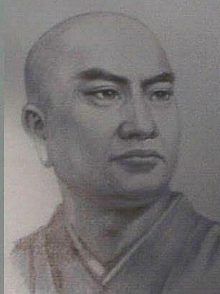 Nichiren (n. 16 februarie 1222, d. 13 octombrie 1282) a fost un călugăr budist și filozof japonez. El este fondatorul sectei budiste cu același nume - foto: en.wikipedia.org