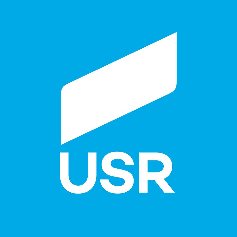 Uniunea Salvați România (USR) - foto: facebook.com