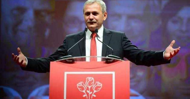Liviu Dragnea -  Presedintele Partidului Social Democrat - foto: digi24.ro