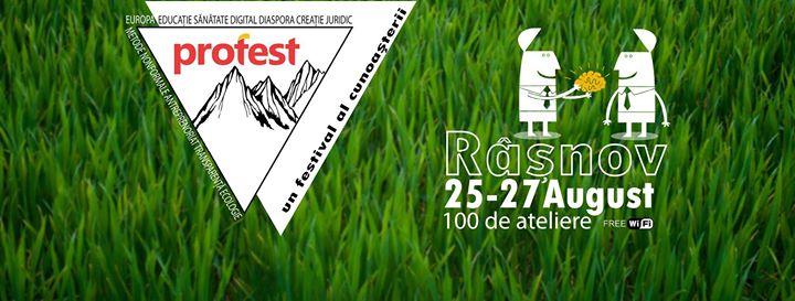ProFest - un festival al cunoasterii - foto: facebook.com