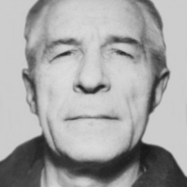 Ilie Lazăr (n. 12 decembrie 1895, Giulești, județul Maramureș - d. 6 noiembrie 1976, Cluj) a fost un jurist și om politic român, fruntaș al Partidului Național Țărănesc în perioada interbelică și garda de corp a lui Iuliu Maniu - foto preluat de pe www.memorialsighet.ro