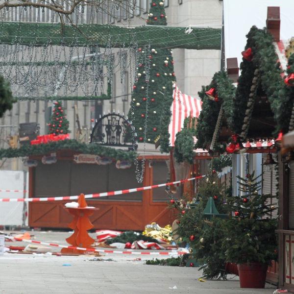 Atentatul din Berlin (19 decembrie 2016) - poza de a doua zi - foto preluat de pe en.wikipedia.org