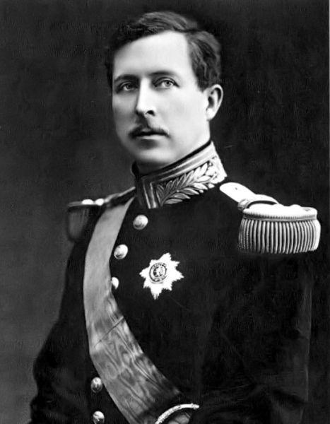 Albert I (8 aprilie 1875 – 17 februarie 1934) a fost rege al Belgiei din 1909 până în 1934 - foto preluat de pe ro.wikipedia.org