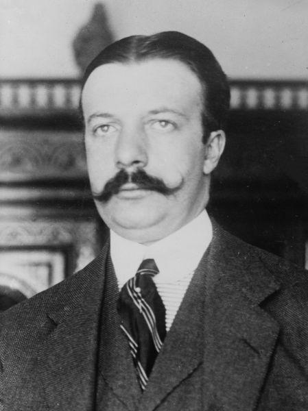 André Maginot - foto preluat de pe en.wikipedia.org