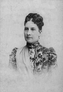 Infanta Antónia a Portugaliei - Prințesă de Hohenzollern (n. 17 februarie 1845 – 27 decembrie 1913) - foto preluat de pe ro.wikipedia.org