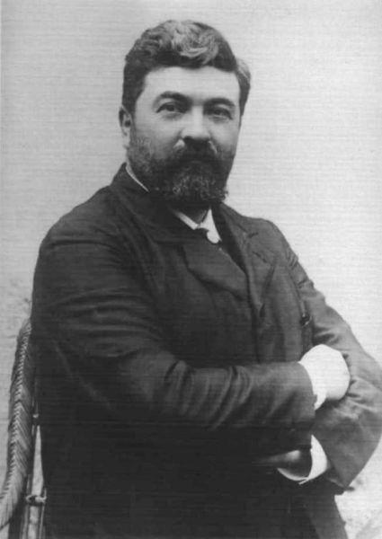 Ion Cantacuzino (cunoscut și ca Ioan Cantacuzino, n. 25 noiembrie 1863, București – d. 14 ianuarie 1934, București) a fost un medic și microbiolog român, fondator al școlii românești de imunologie și patologie experimentală. A fost profesor universitar și membru al Academiei Române - foto preluat de pe en.wikipedia.org