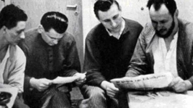 Incidentul de la Berna (14 – 16 februarie 1955) - foto preluat de pe www.historia.ro