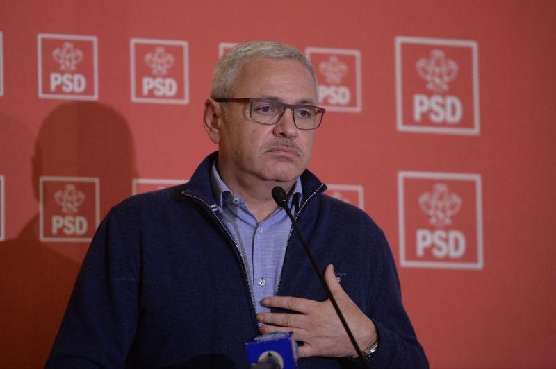 Liviu Dragnea (mediafax-foto-alexandru-dobre - preluat de pe www.gandul.info