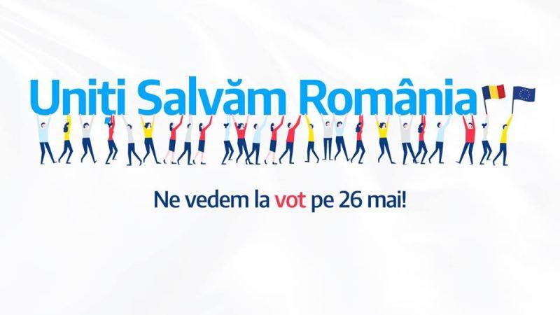 26 Mai 2019 #EuVotez - foto preluat de pe www.facebook.com