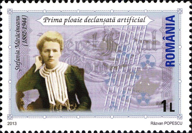 Ștefania Mărăcineanu - foto preluat de pe ro.wikipedia.org
