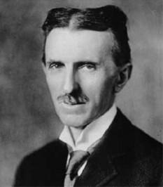 Nikola Tesla (n. 10 iulie 1856, satul Smiljan, în apropiere de Gospić, Croatia, pe atunci în Imperiul Austro-Ungar - d. 7 ianuarie 1943, New York), inventator, fizician, inginer mecanic, inginer electrician și unul dintre promotorii cei mai importanți ai electricității comerciale. Tesla este considerat ca fiind unul dintre cei mai mari oameni de știință ai sfârșitului de secol XIX și începutului de secol XX.[judecată de valoare] Invențiile, precum și munca teoretica ale lui Tesla au pus bazele cunoștințelor moderne despre curentul alternativ, puterea electrică, sistemele de curent alternativ, incluzând sistemele polifazice, sistemele de distribuție a puterii și motorul pe curent alternativ, care au determinat cea de-a doua Revoluție Industrială - foto: cersipamantromanesc.com