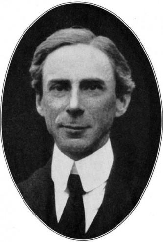Bertrand Arthur William Russell (n. 18 mai 1872, Trellech - d. 2 februarie 1970, Penrhyndeudraeth, Țara Galilor, Regatul Unit) a fost un filosof, matematician, istoric și critic social britanic - foto: ro.wikipedia.org