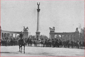 Armata Romana la eliberarea Budapestei - foto: ziaristionline.ro
